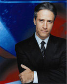 Is Jon Stewart the most trusted anchor?